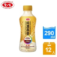 【愛之味】純濃燕麥-葡萄糖胺活力雙效290ml(12入/箱)
