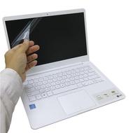 【Ezstick】ASUS E406 E406MA 靜電式筆電LCD液晶螢幕貼(可選鏡面或霧面)