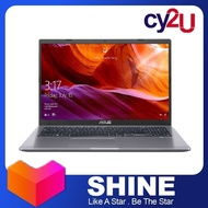 """Asus Vivobook A516J-ABR373TS 15.6"""" HD Laptop - Slate Grey (Intel Core i3-1005G1, 4GB RAM, 256GB SSD, Intel UHD Graphics 620, Win10) + Free MS Office H & S and Asus Backpack"""