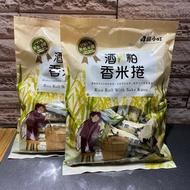酒粕香米捲【台灣夯 伴手禮物產館】 霧峰農會