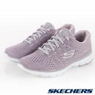 SKECHERS 女 運動系列 FLEX APPEAL 3.0 - 13064LAV