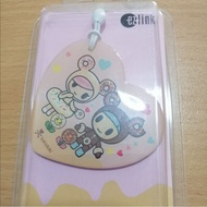 SOLD OUT TOKIDOKI EZLINK CHARM
