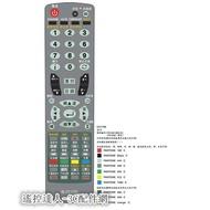 R-3212D HERAN禾聯,LENSO聯碩,RANSO聯碩 液晶電漿電視遙控器適用:R-2512D,R-2511D等