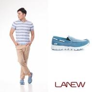 【LA NEW】outlet DCS輕便鞋 輕量休閒鞋 懶人鞋(男71226122)