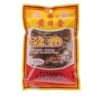 黃日香沙茶豆乾130G±4.5x3包