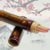 【美佳音樂】揚琴琴竹專用 高級琴竹筒(竹製)