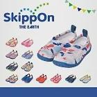 【日本SkippOn】「ISEAL VU系列」兒童休閒機能鞋〈海洋樂園 〉13海洋樂園