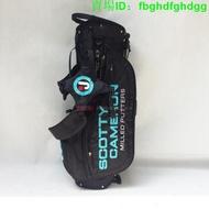 新款支架包卡梅隆限量款尼龍防水料高爾夫支架球包 晴天優品