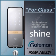 Gateman Shine Digital Door Lock for Glass Door