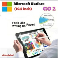 Screen Guard Protector Microsoft Surface Go 2 Go2 (10.5 Inch) - Paperlike Paper Like Film