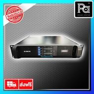 PROEURO TECH 4800Q 4-Channel POWER AMP