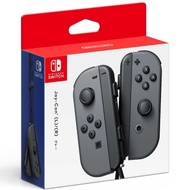 Nintendo Switch Joy-Con 控制器組-灰色