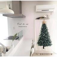 ✤宜家✤聖誕禮品89  聖誕樹裝飾品 禮品派對 裝飾 聖誕樹掛布