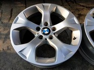 BMW E84 X1 原廠17吋鋁圈..E36 E46 E90 EF30.E87 E82 F20 F22