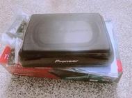 全新實拍現貨正品日本PIONEER先鋒主動式重低音 TS-WX120A 超薄低音150w