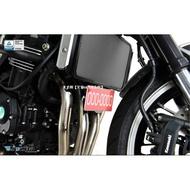 【LFM】 DMV  Z900RS 18 / Z900 17-19 前牌架 KAWASAKI