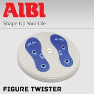 AIBI Figure Twister [Effective Workout for Waist Tummy Hips Thighs]
