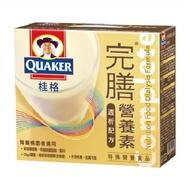 桂格 完膳營養素-透析配方禮盒 (237ml/6罐/禮盒)【杏一】