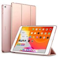 ESR iPad 10.2箱第7代2019型號清除薄型輕量傷防止自動睡覺/叫醒 digital life support Moderato