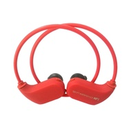 Memory 8Gb Wireless Head-Mounted Swimming Mp3 Earphone Diving Waterproof Sports Mp3 Player New Head-Mounted Sports Waterproof Mp3