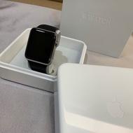 二手Apple watch series 1 不鏽鋼 42mm