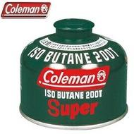 [ Coleman ]  高效能極地瓦斯罐 230G / 公司貨 CM-K200