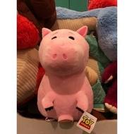 「Janet雜貨小舖-好市多代購」玩具總動員絨毛娃娃 火腿豬-熊抱哥-抱抱龍