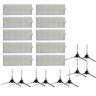 online Part Filters Spare Side Brushes For Proscenic 811 GB / 911SE Vacuum Cleaner 20pcs Set Kit Cle