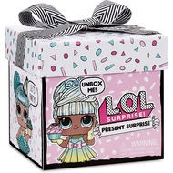 LOL Surprise - 驚喜禮物盒