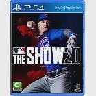 PS4 美國職棒大聯盟20 (MLB The Show 20)-英文版