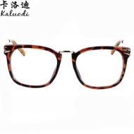 Near-sighted anti-Blueray rayban goggles frame
