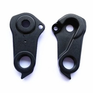 Fast delivery2pcs Bicycle gear rear derailleur hanger For GIANT 135mm Axle fitting GIANT Trance XTC 27.5 LeMond Paragon