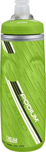 【【蘋果戶外】】美國 Camelbak 噴射保冷水瓶 620ml 草原 保冷瓶 單車水壺 自行車水壺 運動水壺