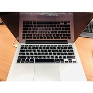 蘋果 Apple 2014 mid macbook pro retina 13""