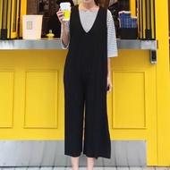 韓國嚴選🔛三宅一生褲子條紋套裝組