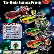 EXP TAKEB JUMP FROG (45MM)
