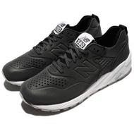 正品專賣 NEW BALANCE 580 黑色 反光 休閒 復古運動鞋 MRT580DX