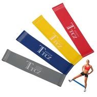 TUS การเทรนนิ่งคุณภาพสูง Expander น้ำหนักการฝึกอบรม Loop Cross Fit อุปกรณ์ออกกำลังกายที่แข็งแรงความตึงเครียดสายยืดมีแรงต้านออกกำลังกายยางยืดกีฬายางรัด