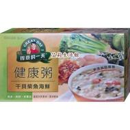 【艾莉生活館】COSTCO 得意的一天 健康粥-干貝柴魚海鮮40g × 30包《㊣可超取》