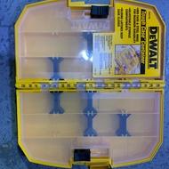 Dewalt 工具盒 零件盒 鑽尾盒