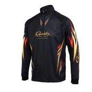 GAMAKATSU GM-3474 長袖 排汗衫 釣魚上衣