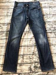 LEVIS 522 w32 牛仔褲 Levis #26