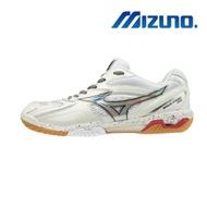 MIZUNO 美津濃 WAVE FANG PRO 男女羽球鞋 71GA170001