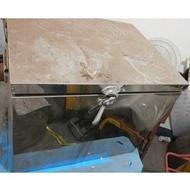 二手白鐵冷凍櫃