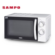 SAMPO 聲寶 - 20L 機械式微波爐 RE-N820TR
