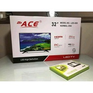"""ACE SMART TV 32"""" inches"""