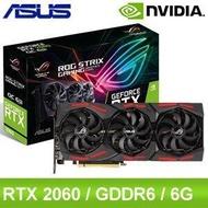 ASUS 華碩 ROG-STX-RTX2060-O6G-EVO-GAMING 顯示卡