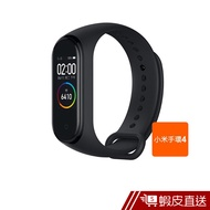 小米手環4 智慧 智能 運動手環 全新彩屏 繁體中文顯示 智慧穿戴 來電提醒 免運 蝦皮24h