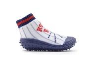 全新真品美國Skidders襪型學步鞋-全壘打12/18m