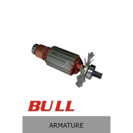 Bull Armature Hp2050 Makita Hammer Drill